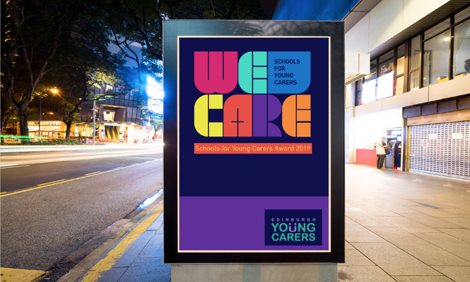 Edinburgh Young Carers