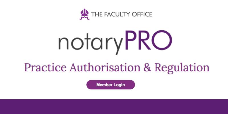 Notary Pro